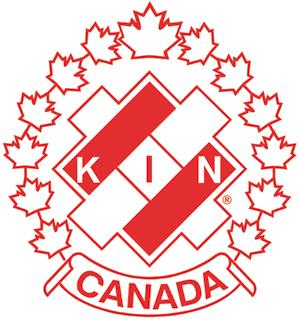 Kin Canada Crest
